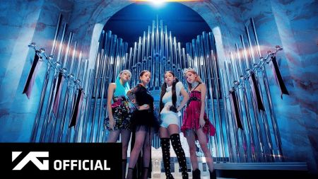 Blackpink slays in every way in 'Kill This Love' music video