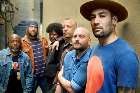 Ben Harper & The Innocent Criminals announces 2019 tour dates