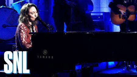 Sara Bareilles Announces Fall Dates For 'Amidst The Chaos' Tour