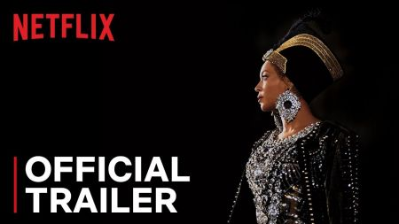 Watch: Netflix shares first trailer for Beyoncé's 2018 Coachella performance film