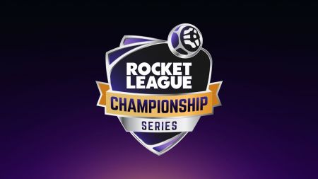 Rocket League Championship Series heads to New Jersey