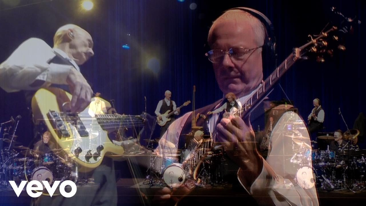 King Crimson's entire studio catalog coming to Spotify in the summer of 2019