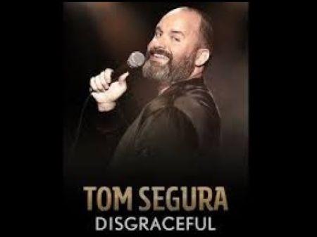 Tom Segura announces more dates for Take It Down Tour 2019