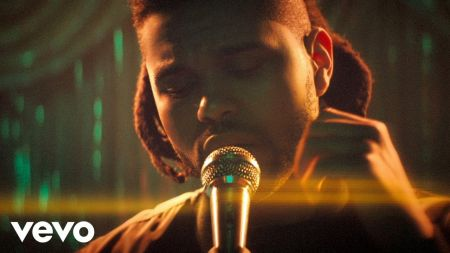 The Weeknd invests in OverActive Media