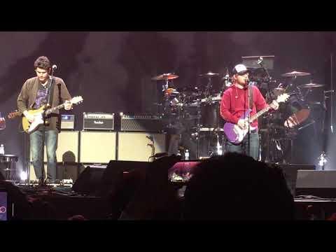 Watch: John Mayer brings out Ed Sheeran in Tokyo