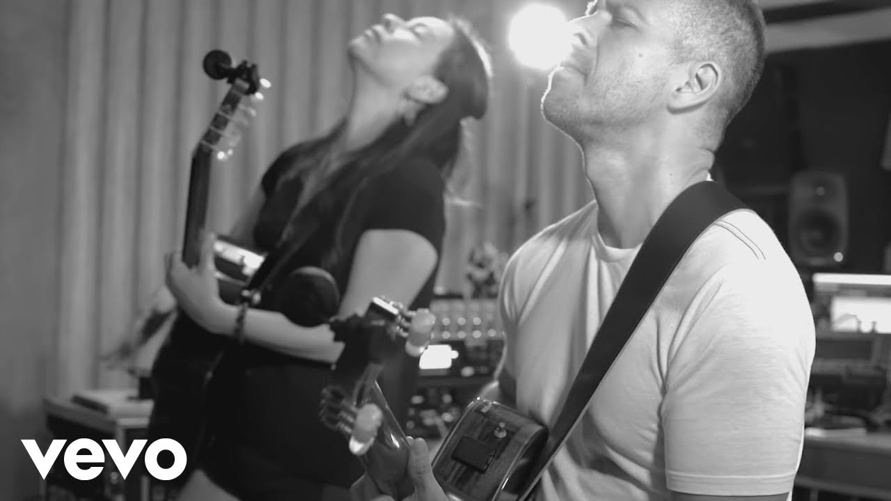 Watch: Rodrigo y Gabriela share video for new single 'Terracentric'