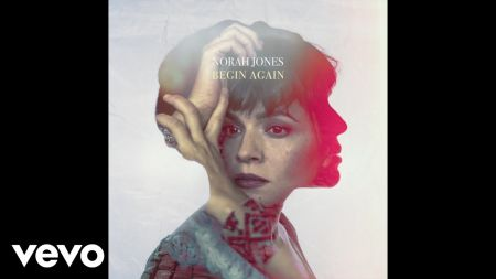 Norah Jones releases new album 'Begin Again'