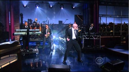 Pitbull announces summer 2019 performance at Fiddler's Green Amphitheatre