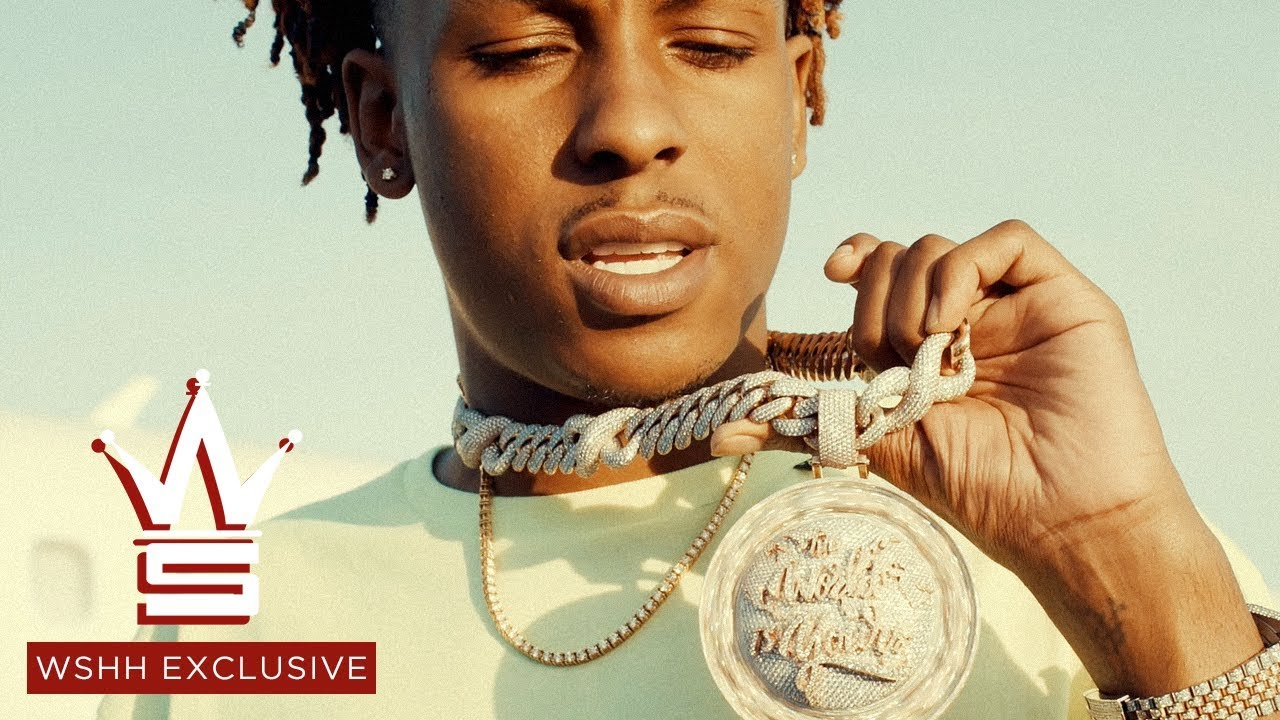 Rich The Kid Announces 039 World Is Yours