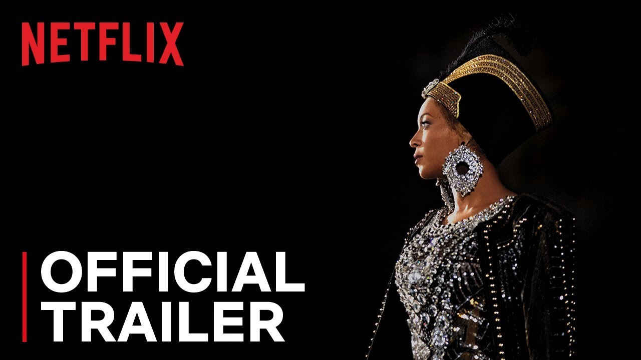 Beyoncé surprise releases 'HOMECOMING' live album to go with Netflix concert film