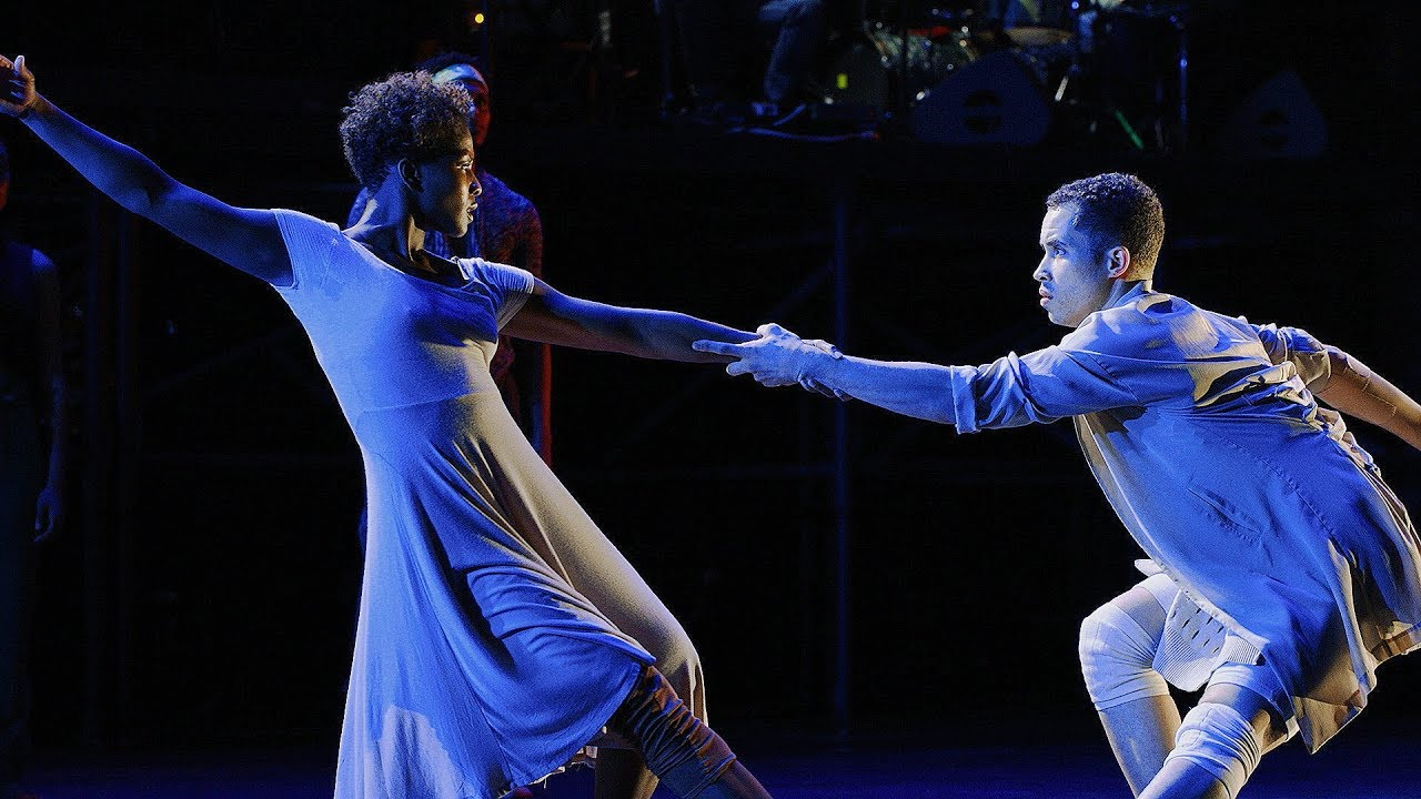 Bon Iver bringing TU Dance: Come Through collaboration to Kings Theatre 2019