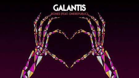 Galantis announces performance at Shrine Expo Hall 2019
