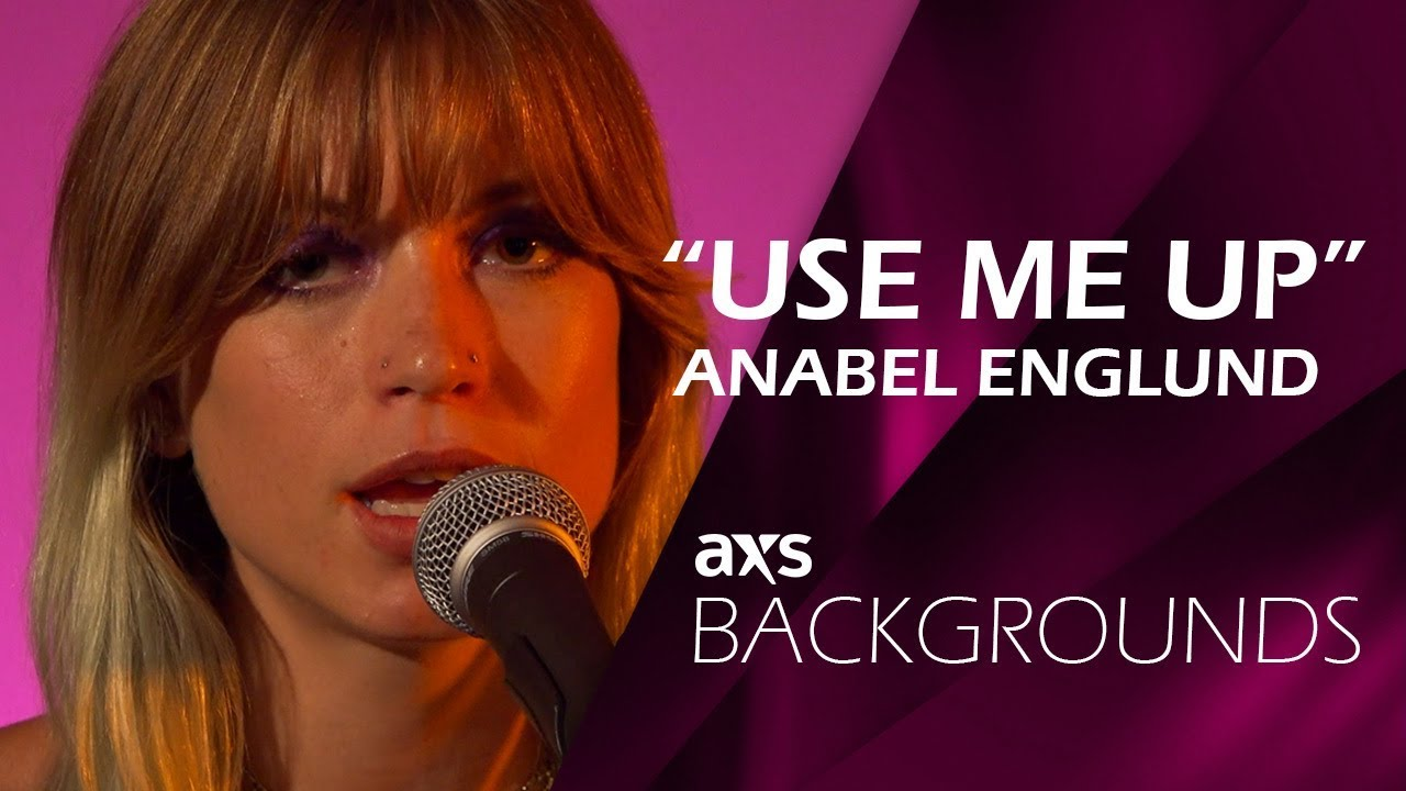 Win a pair of tickets to an intimate performance featuring Anabel Englund