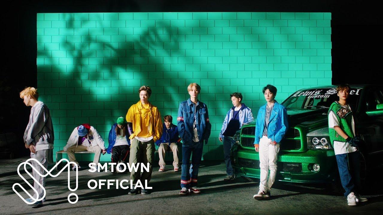 5 reasons we love NCT 127