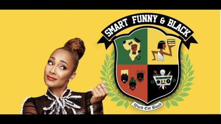 Amanda Seales Smart Funny & Black Tour 2019 tickets and schedule announced