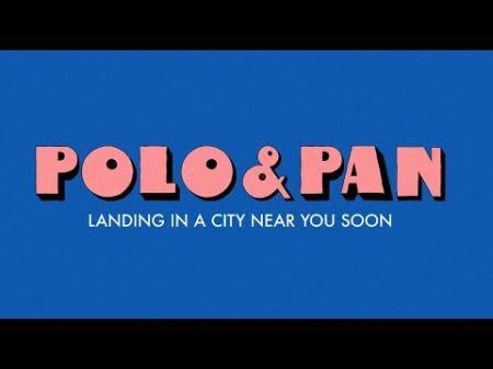 Polo & Pan announce 'Caravelle' World Tour 2019