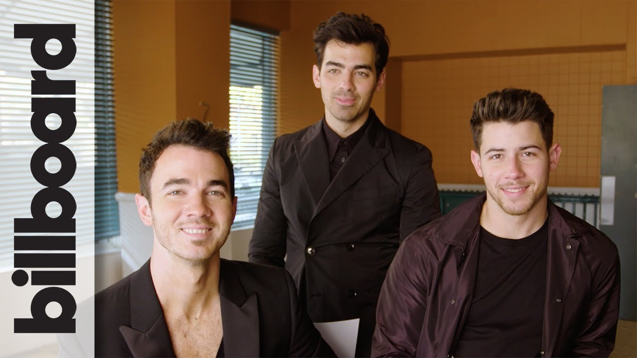 Jonas Brothers will perform at the 2019 Billboard Music Awards
