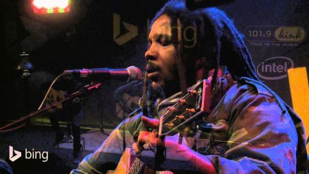 Stephen Marley announces 2019 tour dates