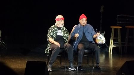 Cheech & Chong coming to Viejas Concerts in the Park summer 2019