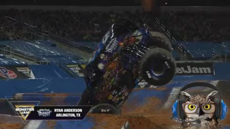 Monster Jam 2019 schedule and tickets announced