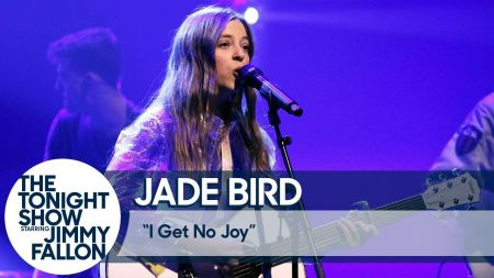 Jade Bird announces 2019 North American tour