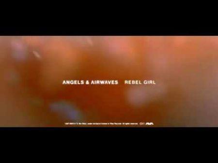 Angels & Airwaves announces North American 2019 tour dates