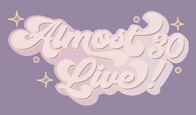 Almost 30 Podcast Live! tickets at Rough Trade NYC in Brooklyn