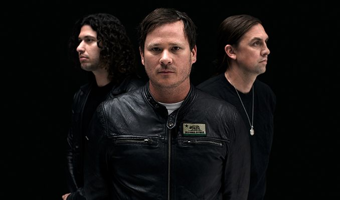 Angels & Airwaves tickets at The Warfield in San Francisco