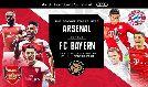 Arsenal vs. FC Bayern tickets at Dignity Health Sports Park in Carson