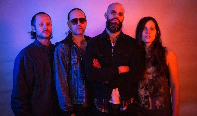 Baroness tickets at Majestic Theatre in Detroit