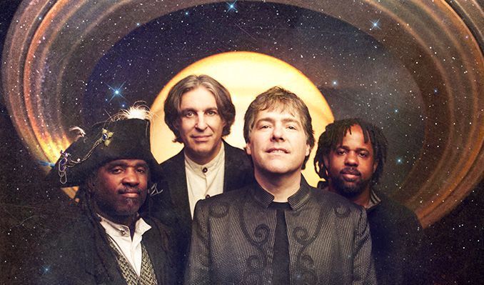 Bela Fleck & The Flecktones tickets at State Theatre in Portland