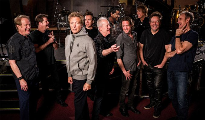 Chicago tickets at Pikes Peak Center in Colorado Springs
