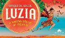 Cirque du Soleil Luzia tickets at Royal Albert Hall, London