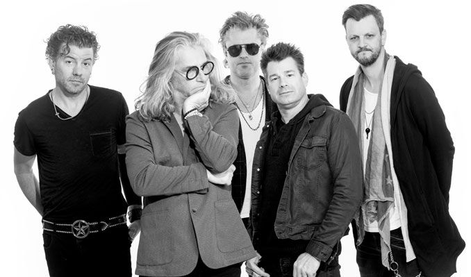 Collective Soul Tour Dates 2020 Collective Soul / Gin Blossoms tickets in Denver at Mission