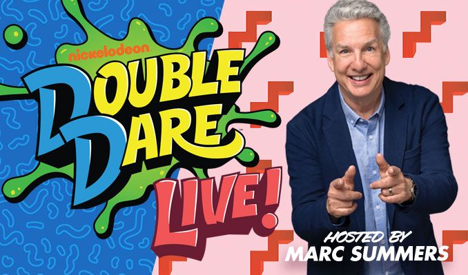 Double Dare Live! tickets at Microsoft Theater in Los Angeles