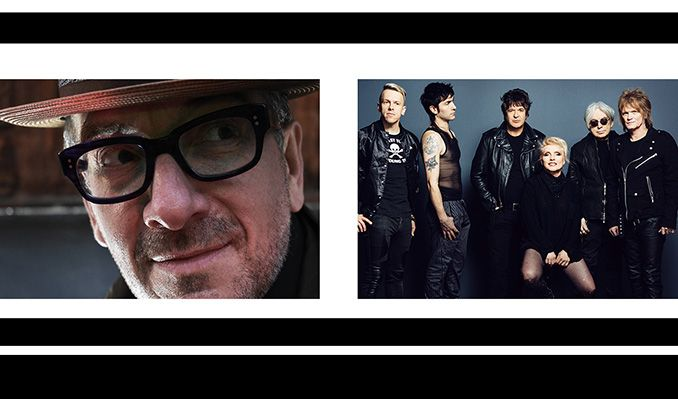 adf79613a31d Elvis Costello & The Imposters and Blondie tickets at Santa Barbara Bowl in  Santa Barbara
