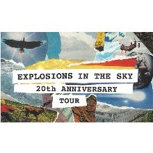 Explosions in the Sky tickets at The Depot in Salt Lake City