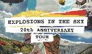 Explosions in the Sky tickets at Starland Ballroom in Sayreville