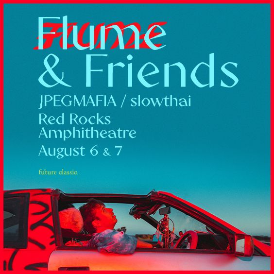 Thumbnail for Flume