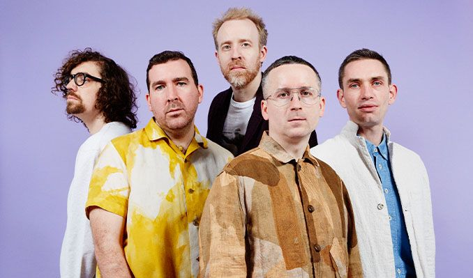 HOT CHIP tickets at Shrine Expo Hall in Los Angeles