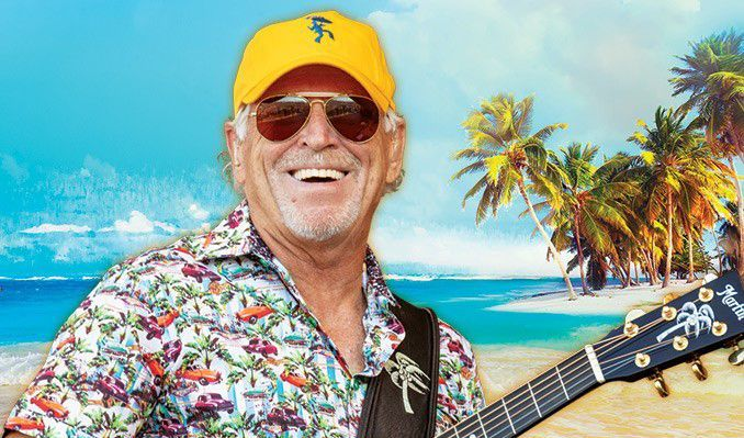 Jimmy Buffett and The Coral Reefer Band tickets in Santa