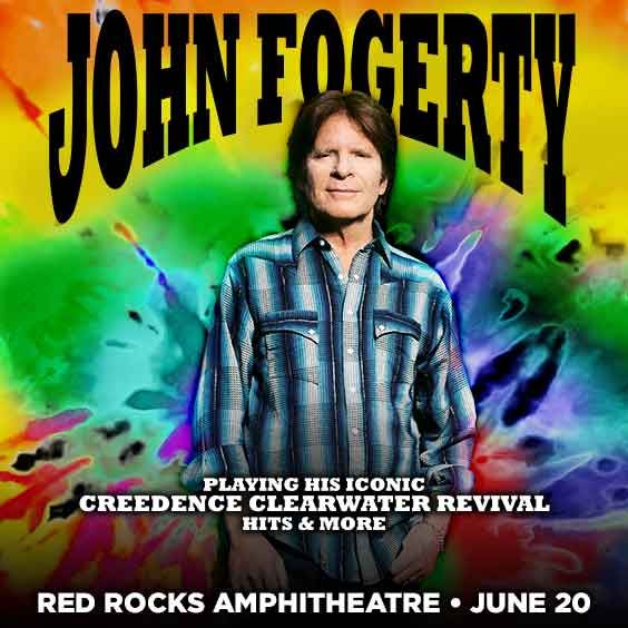 Image for John Fogerty