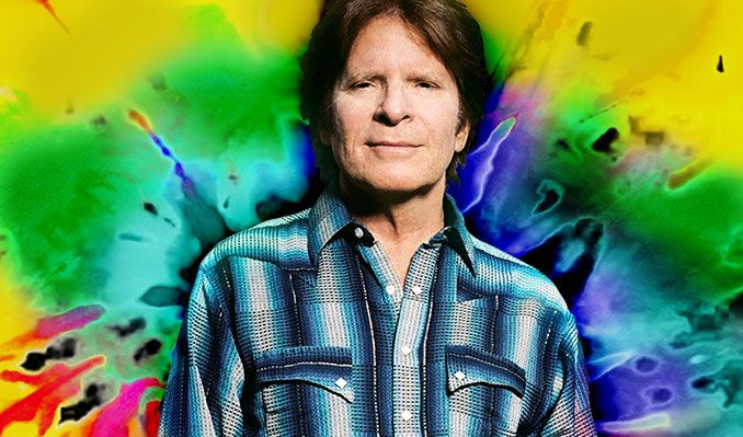 John Fogerty tickets at Xcite Center at Parx Casino in Bensalem