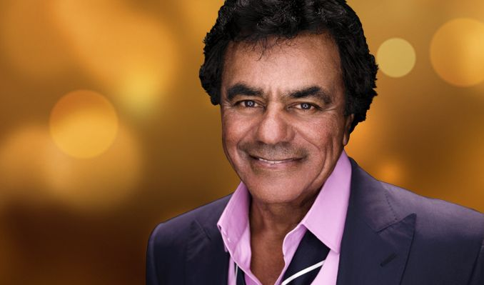 Johnny Mathis tickets at Golden Nugget Lake Charles in Lake Charles