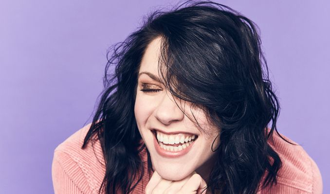 K.Flay tickets at Brooklyn Steel, Brooklyn