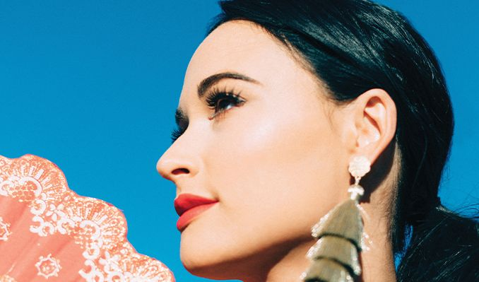 Kacey Musgraves tickets at The Greek Theatre in Los Angeles