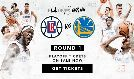 LA Clippers vs Golden State Warriors - Round A Home Game 3 tickets at STAPLES Center in Los Angeles