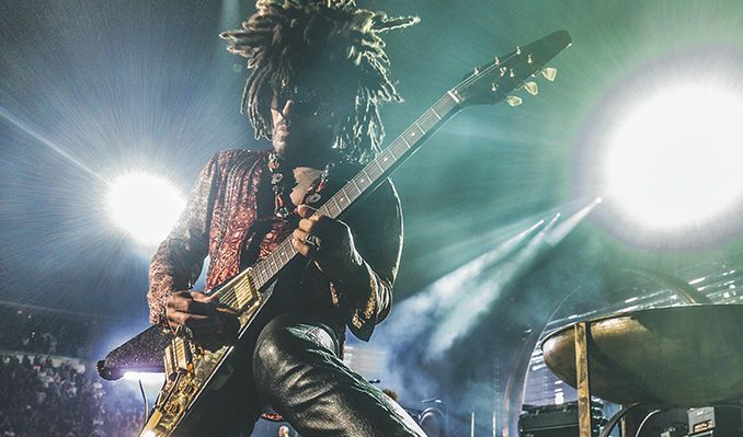 An Evening with Lenny Kravitz tickets at San Diego Civic Theatre in San Diego