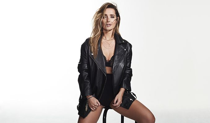 Louise Redknapp tickets at 1865, Southampton