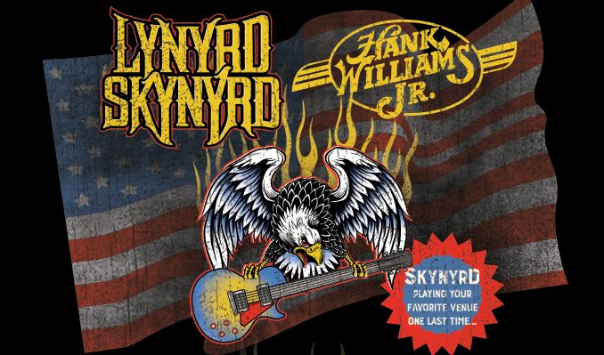 Lynyrd Skynyrd tickets at Forest Hills Stadium in Queens